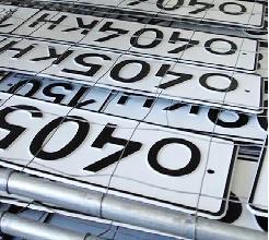 Регистрация автомобиля в гибдд: полный алгоритм действий на 2018 год