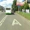 Штраф за выезд на выделенную полосу для автобусов, в каких случаях выезжать на выделенную полосу разрешается?